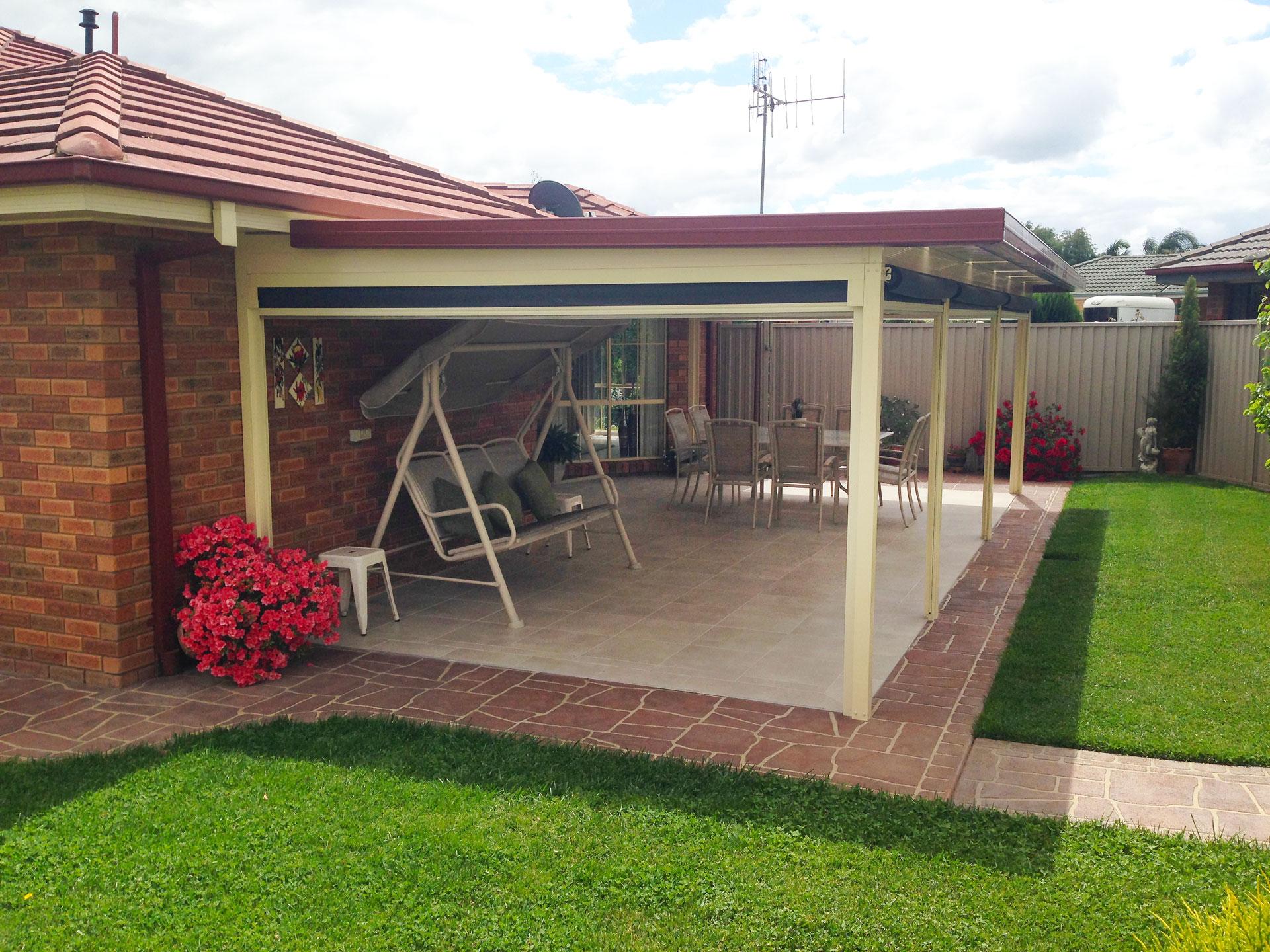Patio Builders in Melbourne & Regional Victoria - Apollo ...