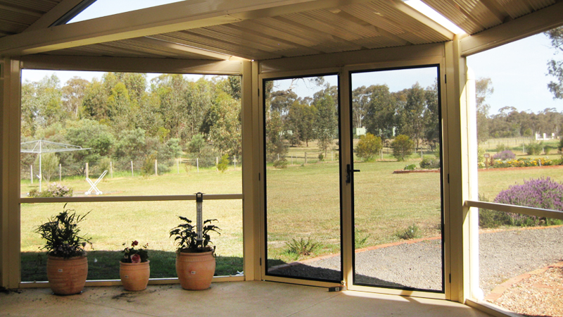 sunroom apollo patios vic
