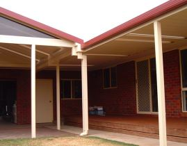 verandah apollo patios vic
